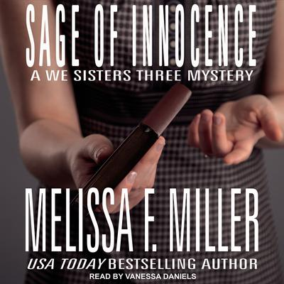 Sage of Innocence by Melissa F. Miller audiobook