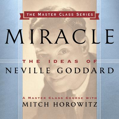 Miracle by Mitch Horowitz audiobook