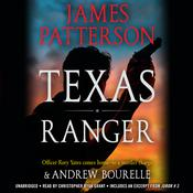 Texas Ranger by James Patterson, Andrew Bourelle