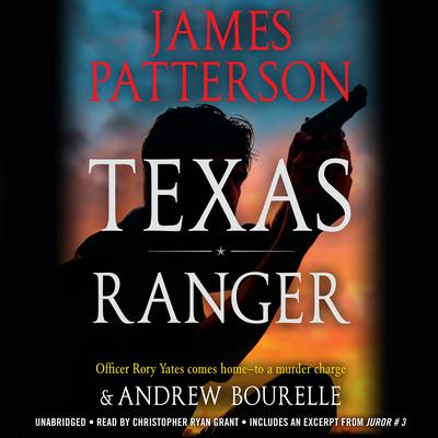 Texas Ranger by James Patterson audiobook