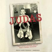 Judas by  Astrid Holleeder audiobook