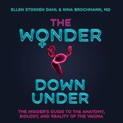 The Wonder Down Under by Nina Brochmann audiobook