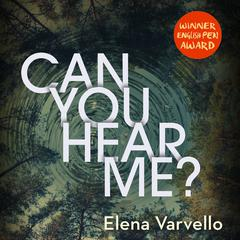 Can You Hear Me? by Elena Varvello audiobook