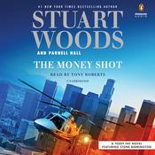 The Money Shot by  Parnell Hall audiobook