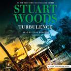 Turbulence by Stuart Woods