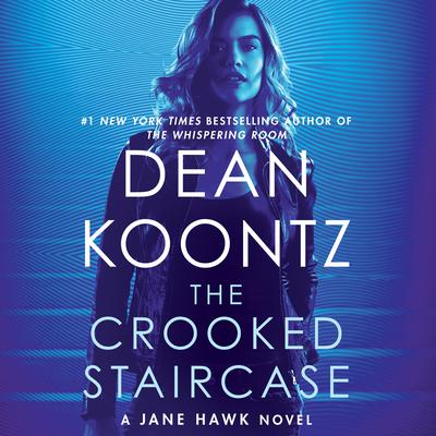The Crooked Staircase by Dean Koontz audiobook