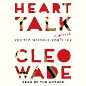 Heart Talk by  Cleo Wade audiobook