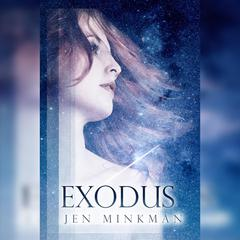 Exodus (English edition) by Jen Minkman audiobook