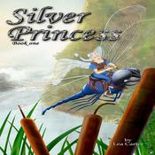 Silver Princess by  Lea Carter audiobook