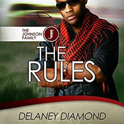 The Rules by Delaney Diamond audiobook
