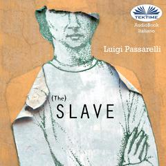 The Slave by Luigi Passarelli audiobook