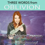 Three Words from Oblivion by  William Norman audiobook