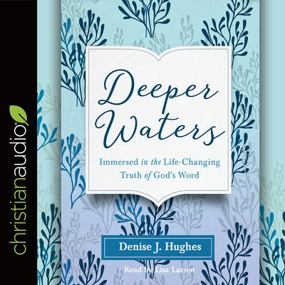Deeper Waters by Denise J. Hughes audiobook