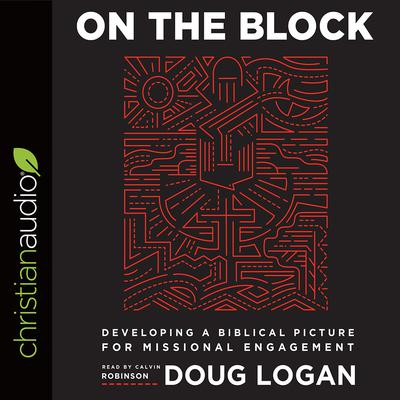 On the Block by Doug Logan audiobook