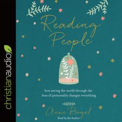 Reading People by Anne Bogel audiobook