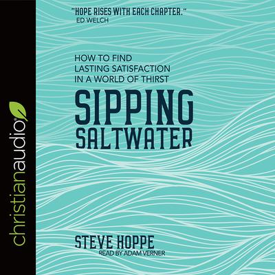 Sipping Saltwater by Steve Hoppe audiobook