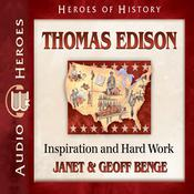 Thomas Edison by  Janet Benge audiobook