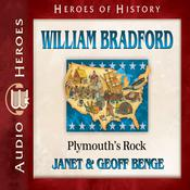 William Bradford by  Janet Benge audiobook