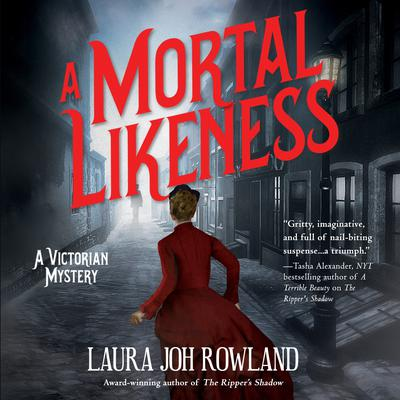 A Mortal Likeness by Laura Joh Rowland audiobook