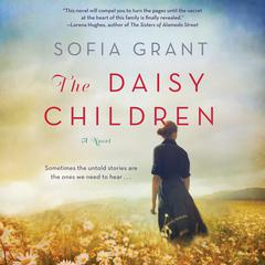 The Daisy Children by Sofia Grant audiobook