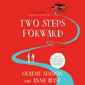 Two Steps Forward by  Graeme Simsion audiobook