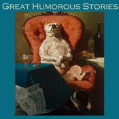 Great Humorous Stories by  Various audiobook