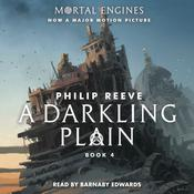 A Darkling Plain by  Philip Reeve audiobook
