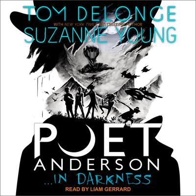 Poet Anderson … In Darkness by Tom DeLonge audiobook