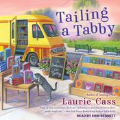 Tailing a Tabby by  Laurie Cass audiobook