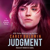 Judgment by  Carey Baldwin audiobook