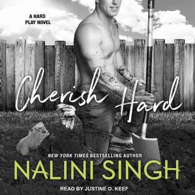 Cherish Hard by Nalini Singh audiobook