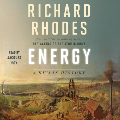 Energy by Richard Rhodes audiobook