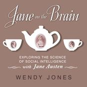 Jane on the Brain by  Wendy Jones audiobook