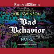 Bad Behavior by  Noire audiobook