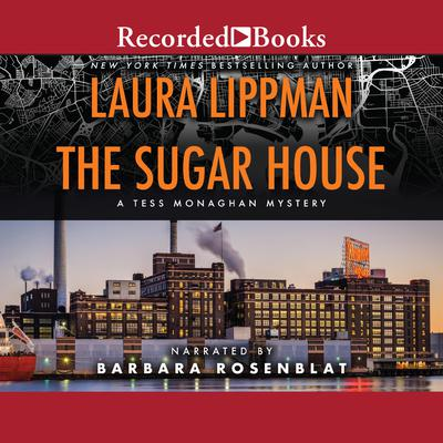 The Sugar House by Laura Lippman audiobook