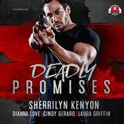 Deadly Promises by  Cindy Gerard audiobook