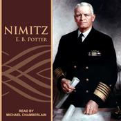 Nimitz by  E.B. Potter audiobook