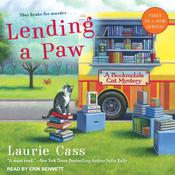 Lending a Paw by  Laurie Cass audiobook