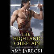 The Highland Chieftain by  Amy Jarecki audiobook