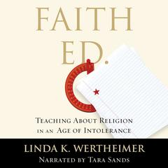 Faith Ed by Linda K. Wertheimer audiobook