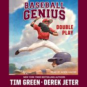 Double Play by  Tim Green audiobook