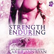 Strength Enduring by  Carrie Ann Ryan audiobook