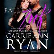 Fallen Ink by  Carrie Ann Ryan audiobook
