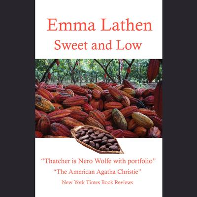 Sweet and Low by Emma Lathen audiobook