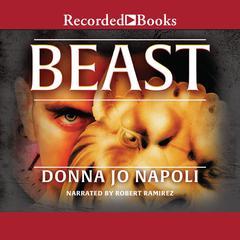 Beast by Donna Jo Napoli audiobook