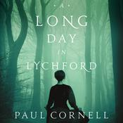 A Long Day in Lychford by  Paul Cornell audiobook
