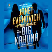 The Big Kahuna by  Peter Evanovich audiobook