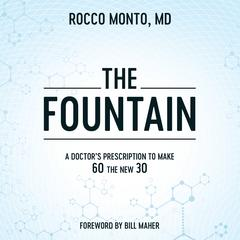 The Fountain by Rocco Monto audiobook