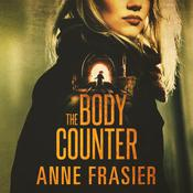 The Body Counter by  Anne Frasier audiobook
