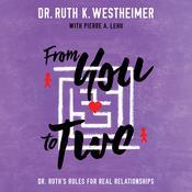 From You to Two by  Dr. Ruth K. Westheimer audiobook